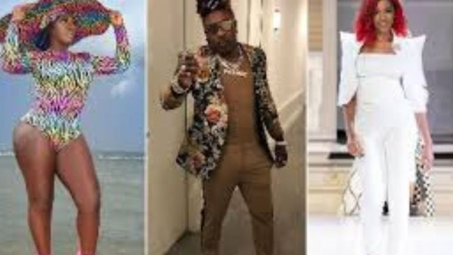 Here Are The Ten Most Stylish Artistes In Dancehall Right No
