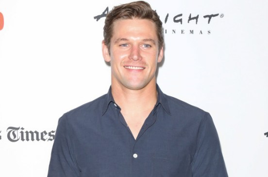 'Vampire Diaries' star Zach Roerig arrested for DUI