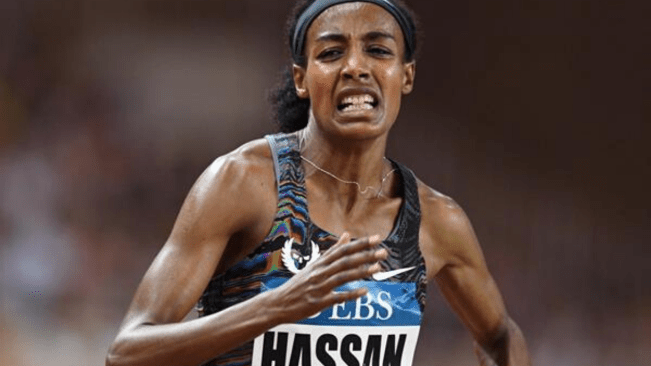 2019 World champions Rojas, Hassan and Cheptegei confirmed for Monaco Diamond League Fixture