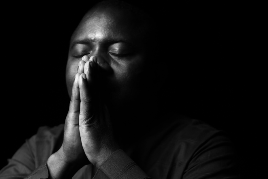 A Prayer for Nations Affected by Police Brutality