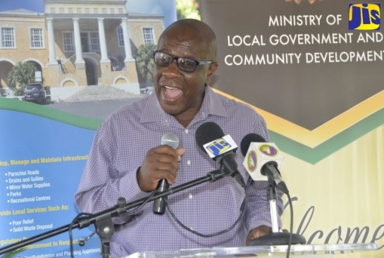 Trelawny Municipal Corporation In Advanced State Of Hurricane Season Readiness