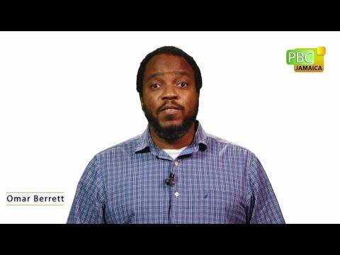 Fathers Day Message – Omar Berrett