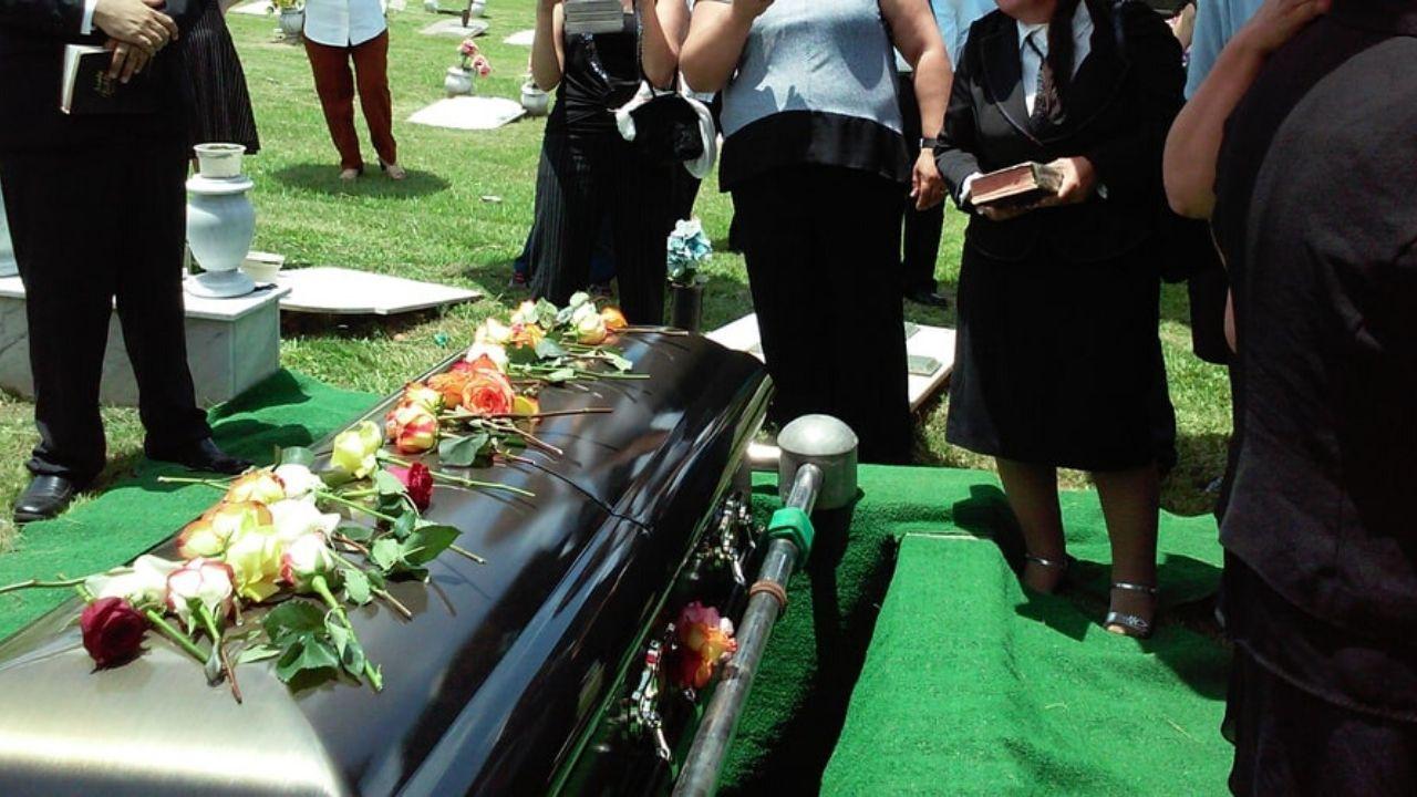 Funerals to have maximum of 50