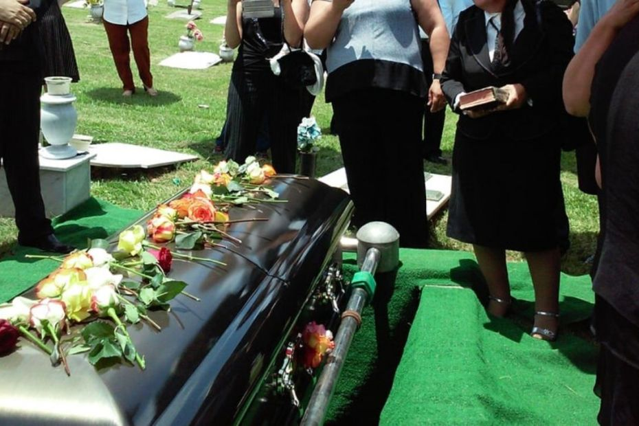 Funerals to have maximum of 50