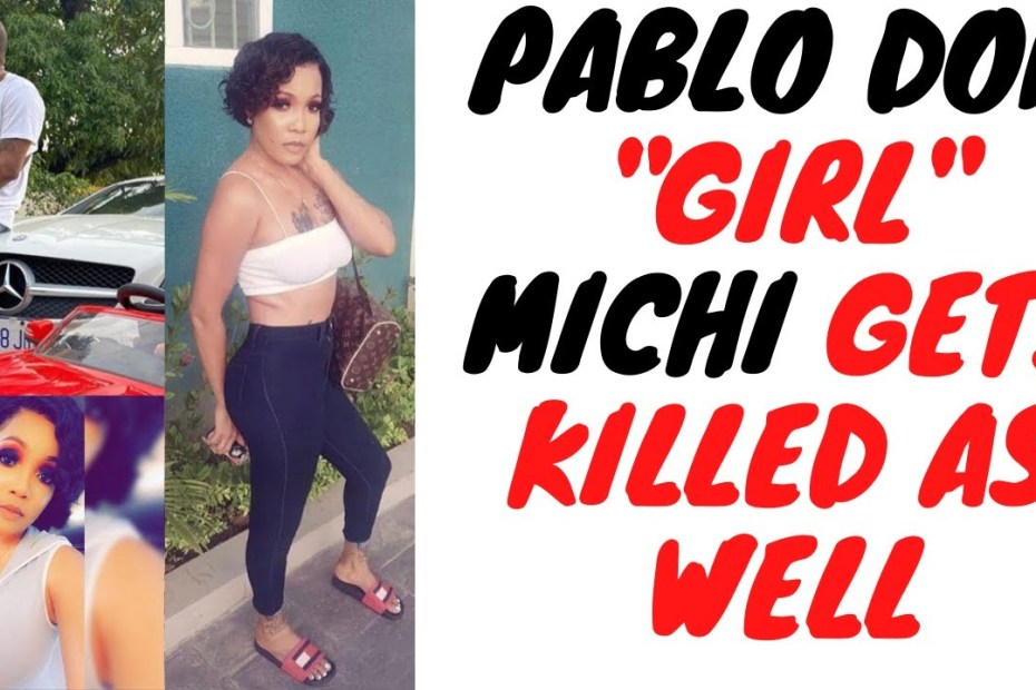 Michi Hottaz Lose Her Life Days After Pablo Don alleged Scamming Related Crimes in Kgn increase