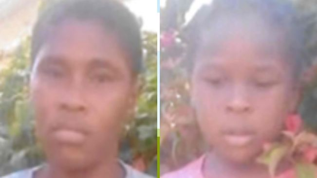 Mother and Daughter Missing in Manchester
