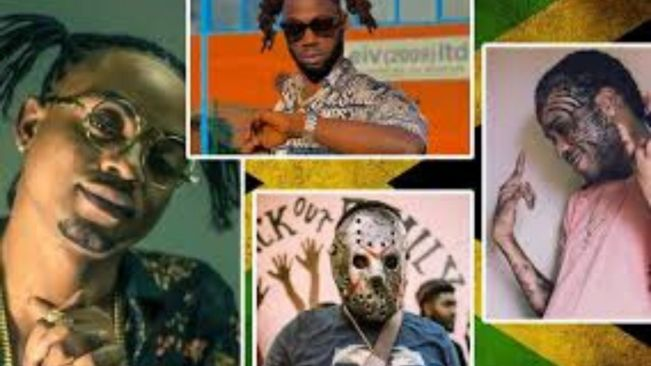 Best New Dancehall Music This Week: Chronic Law, Tommy Lee Sparta, Stylo G, Hot Frass And More
