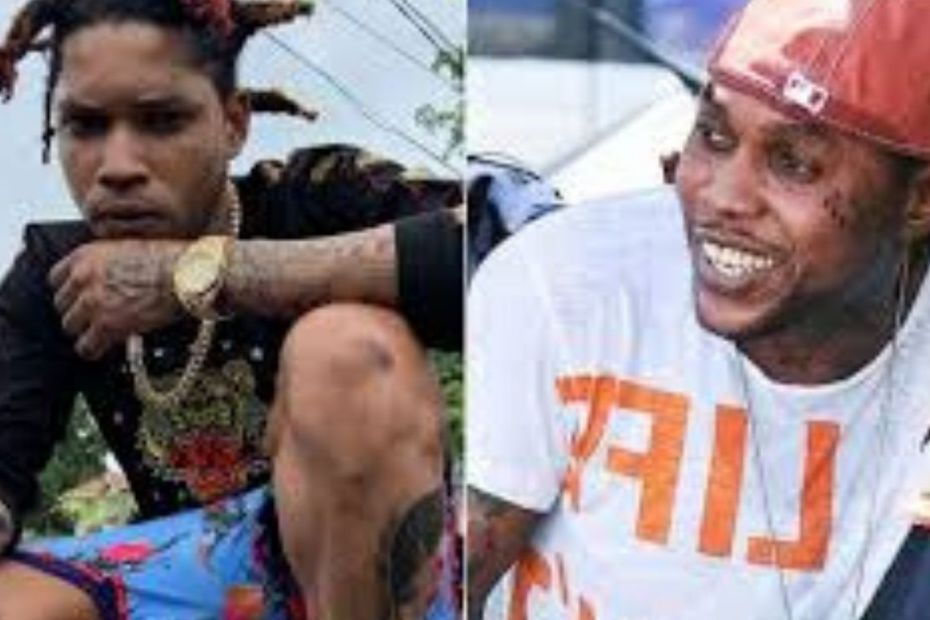 Gage Claims Vybz Kartel Is Holding Back His Career