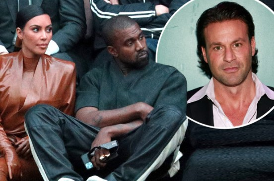 Kim Kardashian, Kanye West threaten former bodyguard with $10M lawsuit