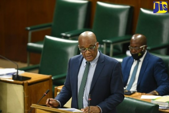 Agriculture Ministry Providing $50 Million For Production Incentive, Drought Mitigation