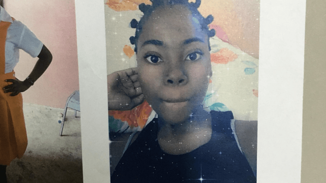 Ananda Alert Activated For Missing Teen Asannia Dyke