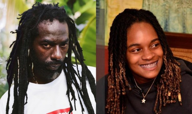 Buju Banton Drops New Video For 'Blessed' With Surprise Cameo From Koffee: Watch