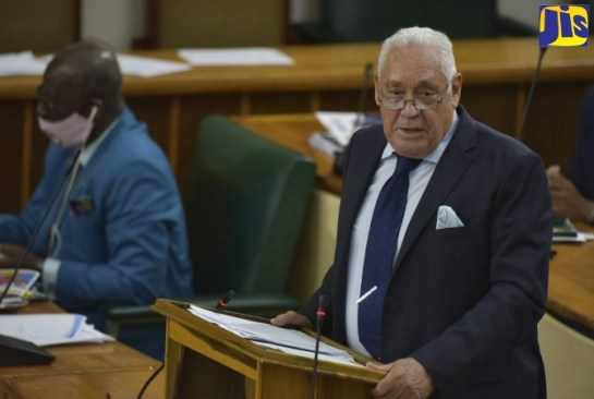 Labour Ministry To Improve Facilities Islandwide