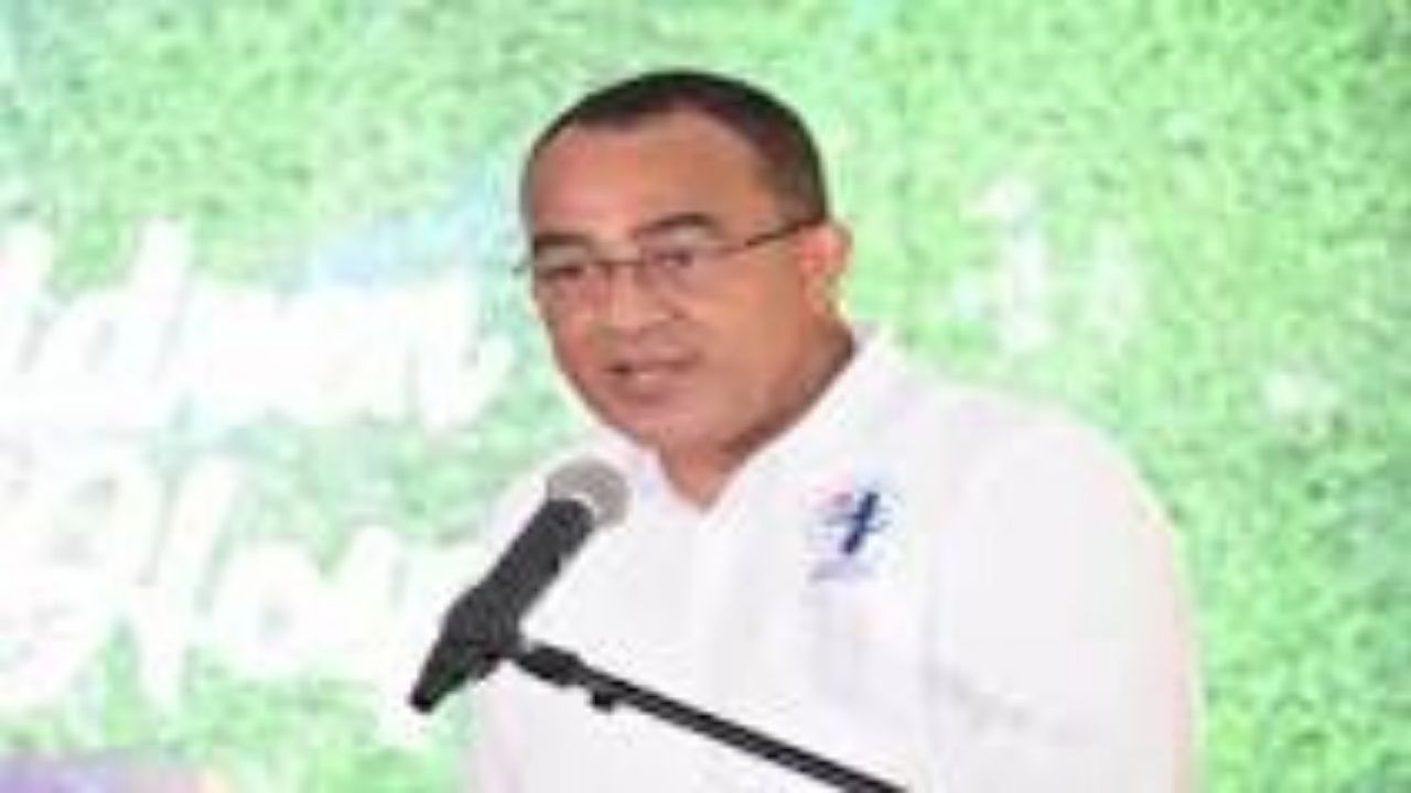 'None of your business' - Tufton