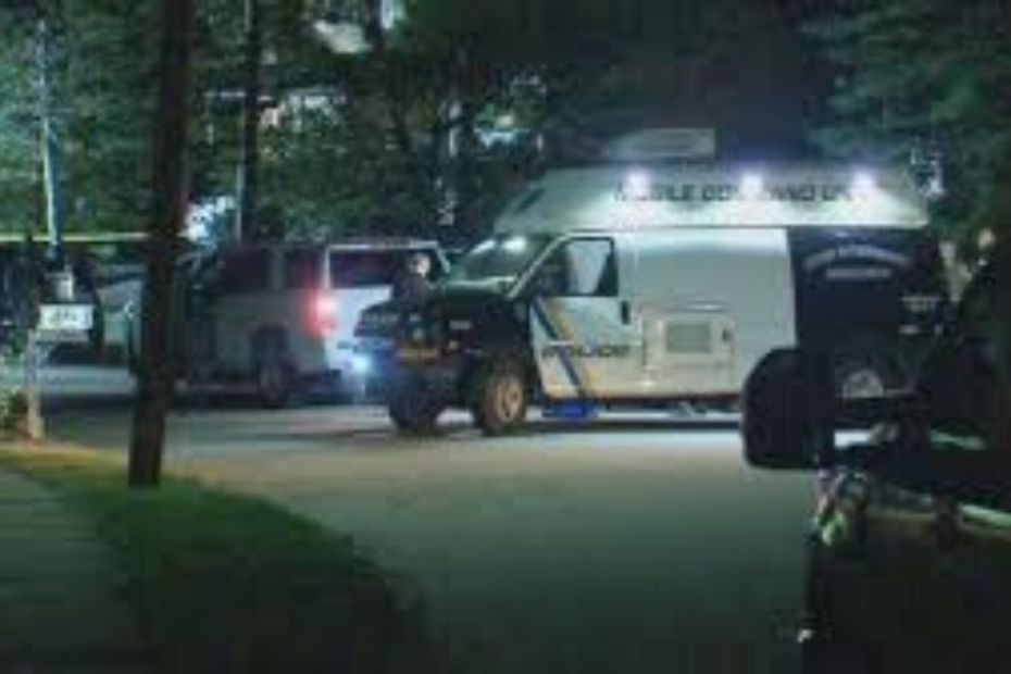 Federal judge's son shot and killed, husband injured in attack at their NJ home