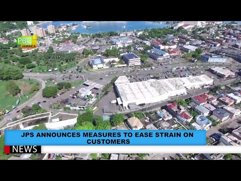 JPS Announces Measures To Ease Strain On Customers