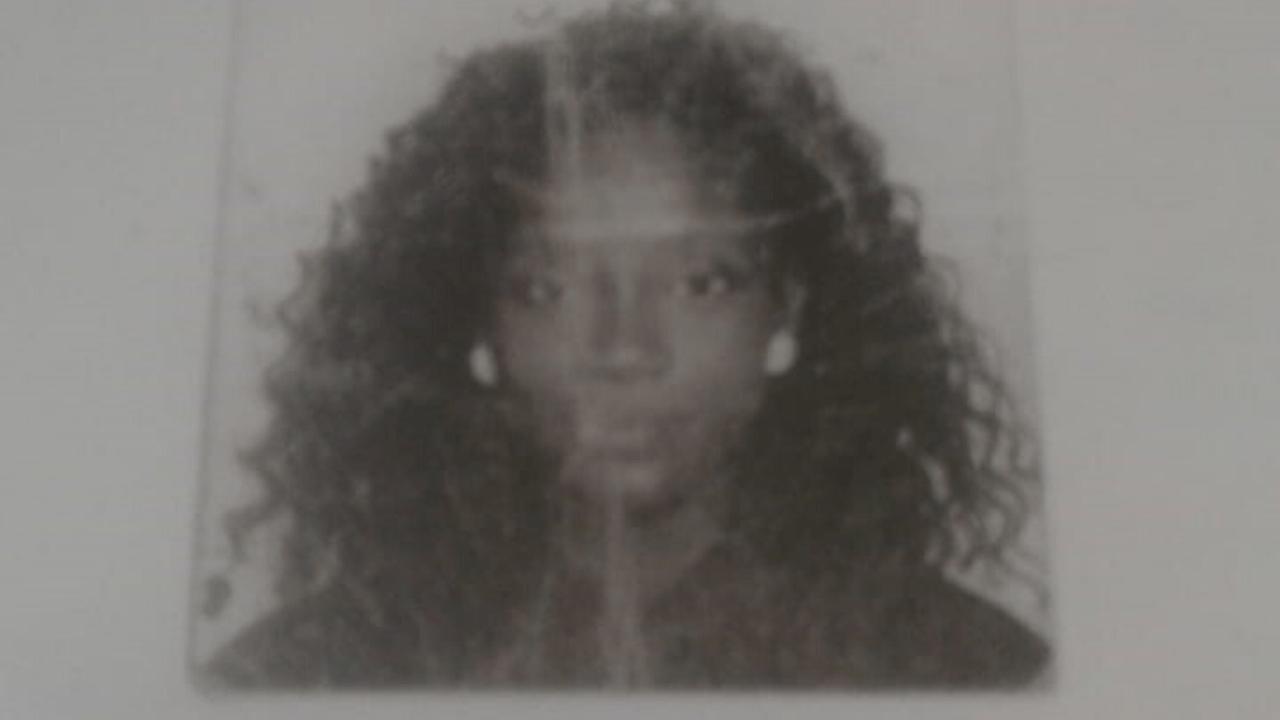 Missing Teen Return Toneisha Hillary
