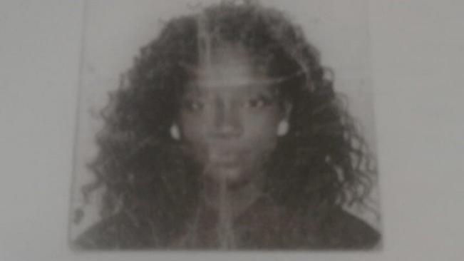 Kingston Woman Missing Toniesha Hillary