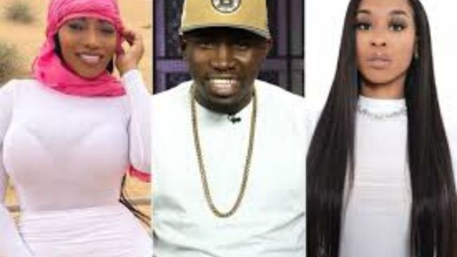 Foota Hype Drags Lisa Mercedez And Jodi Couture, Calls Them Kartel's 'Yamheads'