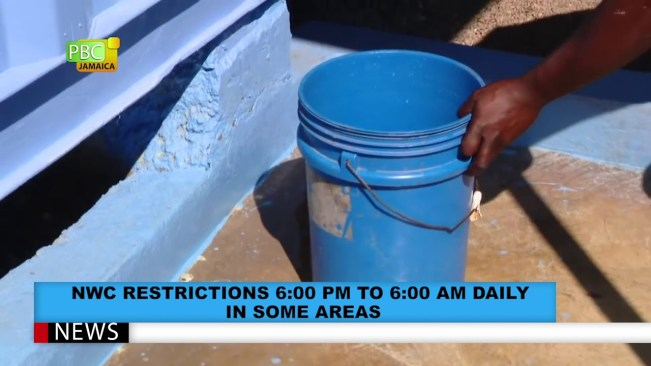 NWC Restrictions 6 PM To 6 AM Daily In Some Areas
