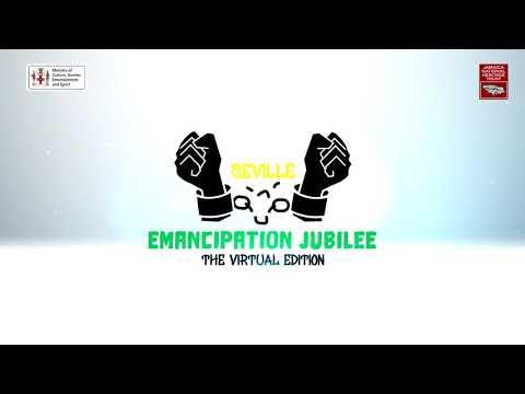 Seville Emancipation Jubilee TOMORROW at 11 PM (July 31, 2020)