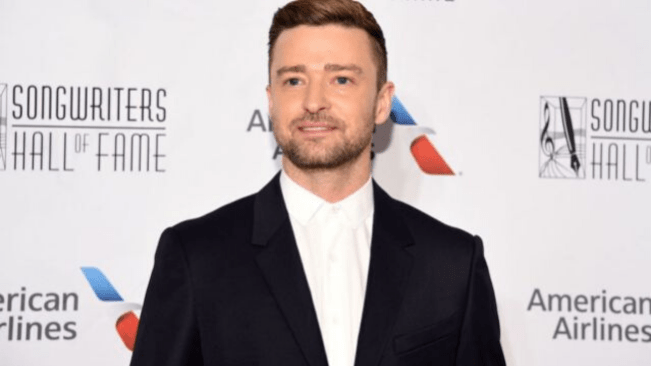 Southerner Justin Timberlake says Confederate statues 'must come down'