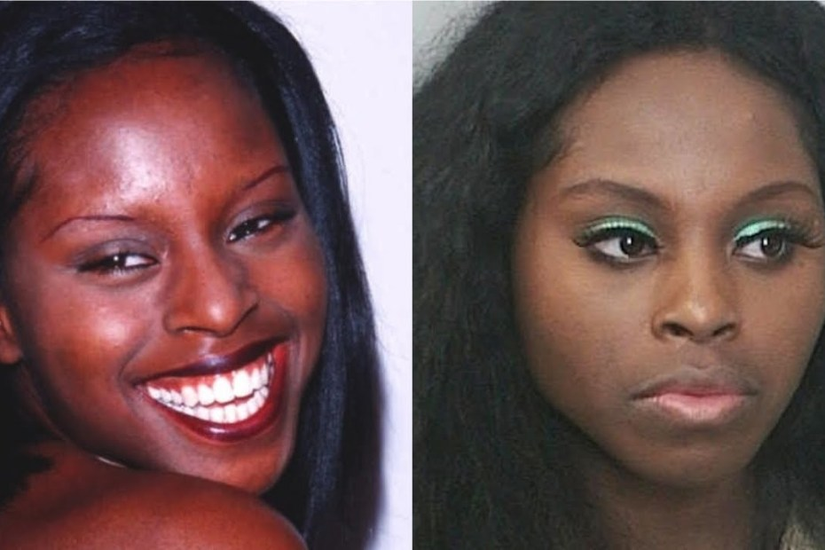 What Really Happened to Foxy Brown?