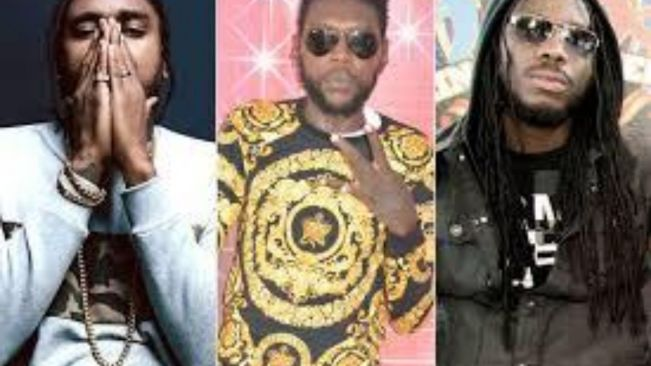 Music Insiders Suggest Bridging Gap Between 90s Dancehall And Trap Dancehall For Int'l Success