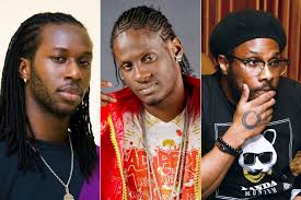 Markus Myrie, Anju Blaxx & Foota Hype React To Aidonia's Call For Unity In Dancehall