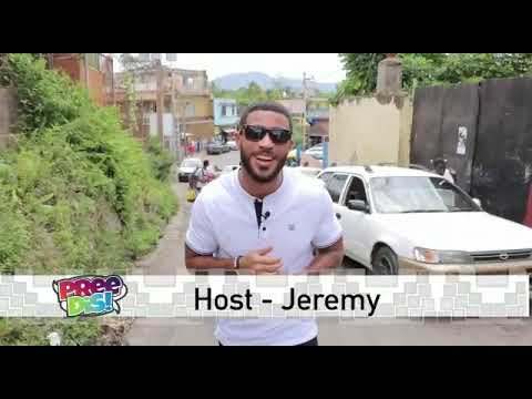 An Exciting Interview With Deejay Jlyrixs And Our Campari Trends Feature.