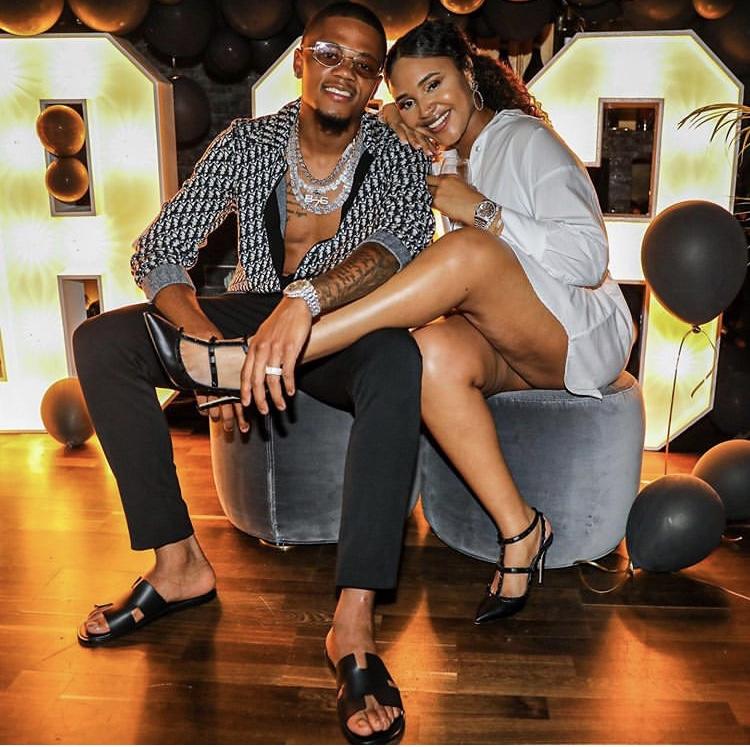 Leon Bailey Wife Biography, Instagram, Net Worth