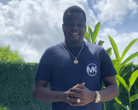 Popular Actor Johnoy Teams Up With Busy Signal On New Project