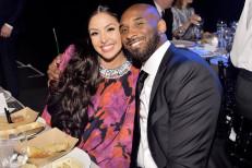 Vanessa Bryant pens heartbreaking birthday message to Kobe Bryant