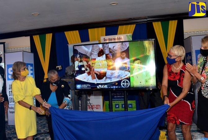 Jamaica Stock Exchange Launches Project To Assist Social Enterprises