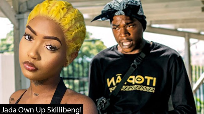 Is Jada Kingdom & Skillibeng In A Relationship?