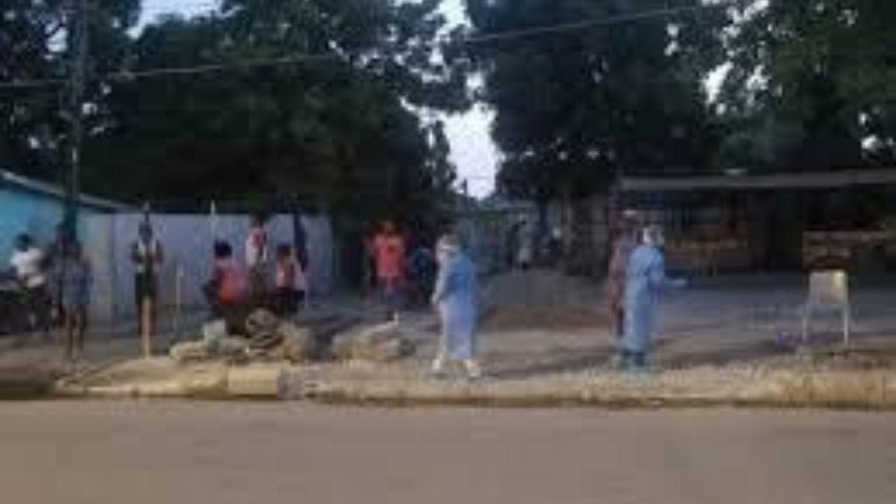 More St Thomas communities under quarantine