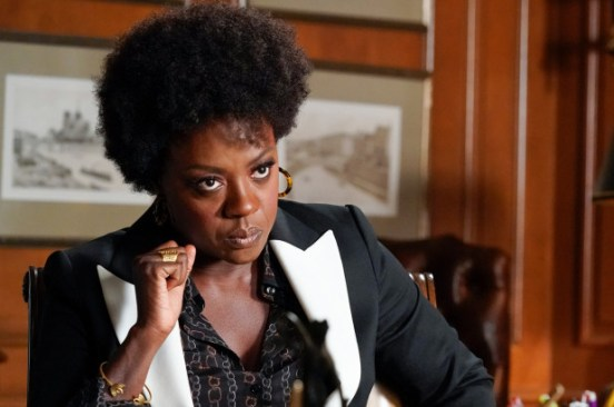 Viola Davis says playing Annalise Keating is the 'highlight of her life'