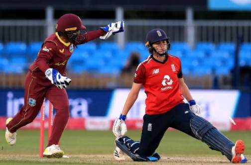 West Indies Women outplayed again by England 47-run defeat in women's Twenty20