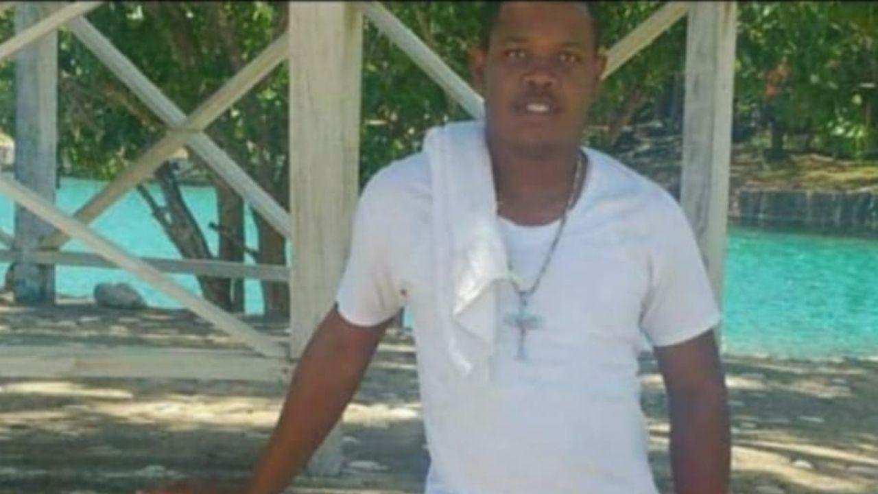 Cop killed in Kingston