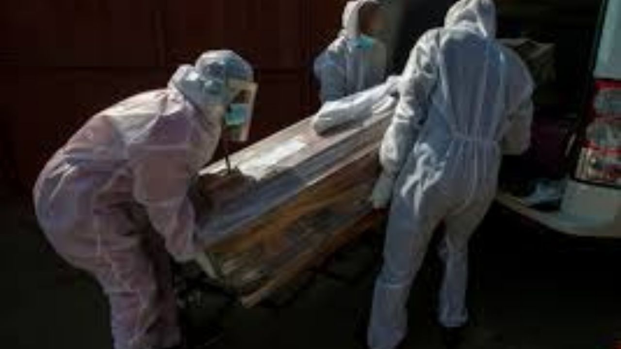Deaths from COVID-19 reach 80 in Jamaica