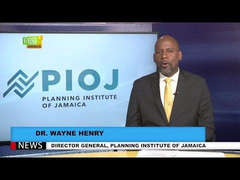 Economy Contracted By 18% April To June, Says PIOJ