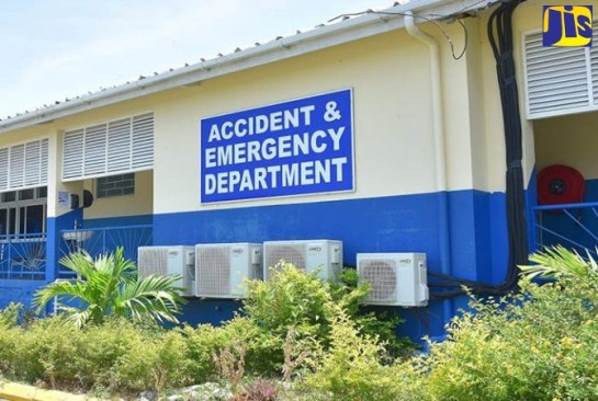 Major infrastructure upgrades to five hospitals