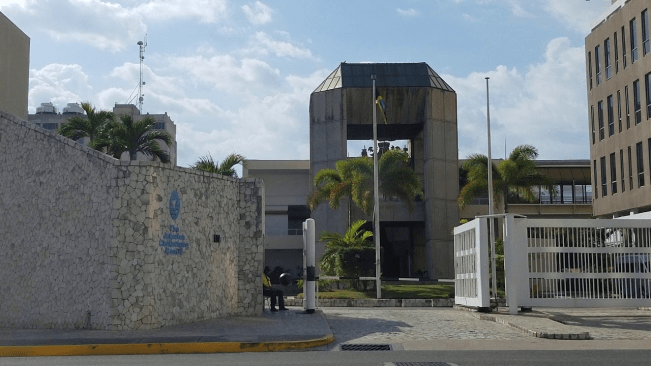 Parliament To Reopen Tomorrow At Jamaica Conference Centre