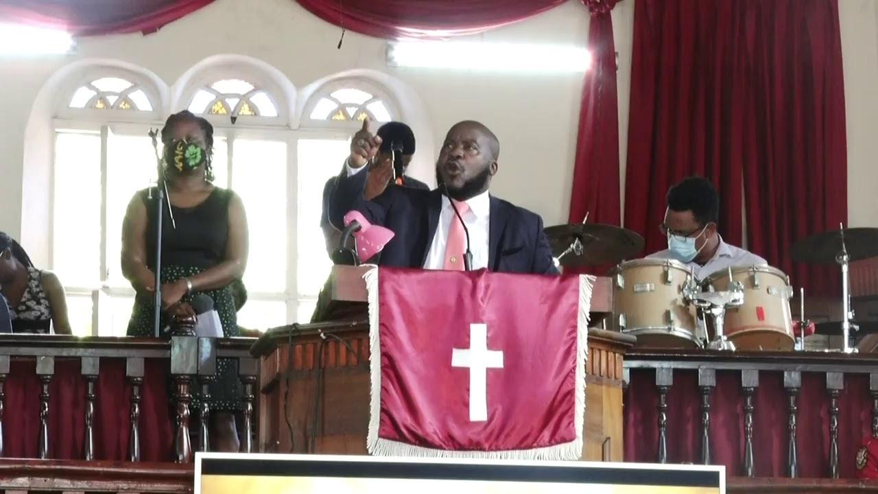 National Council for Senior Citizens: National Church Service
