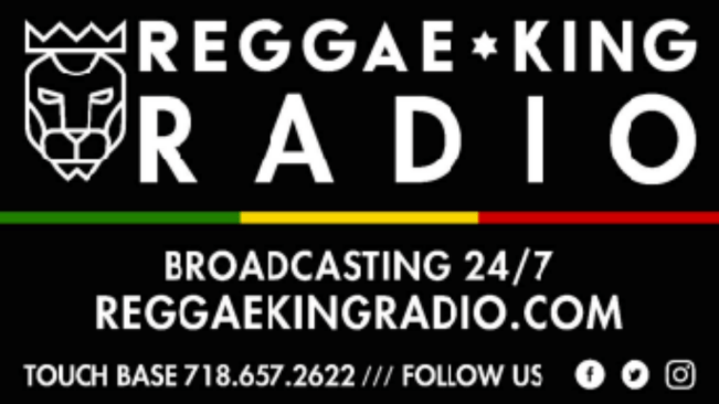 Jamaica's 2020 Election Covered By Reggae King Radio Today