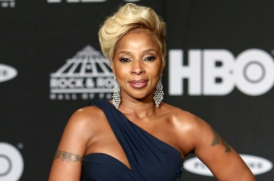 No Competition for the Queen! Mary J Blige doesn't want to do a Verzuz