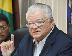 Revised National Policy for Senior Citizens underway, says Samuda