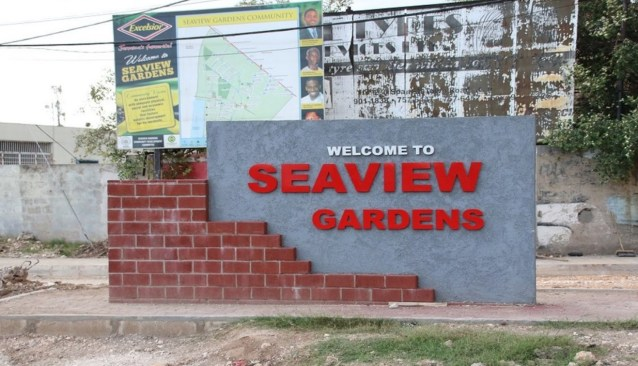 Seaview Gardens residents who beat police should be imprisoned on Goat Island, say concerned citizens
