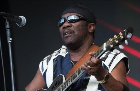 Reggae Singer in medically-induced coma