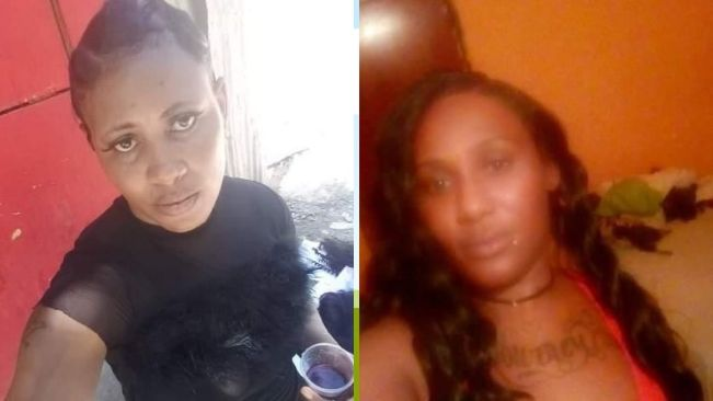 Two sisters shot dead
